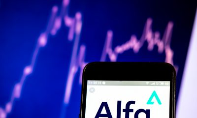 alfa financial software
