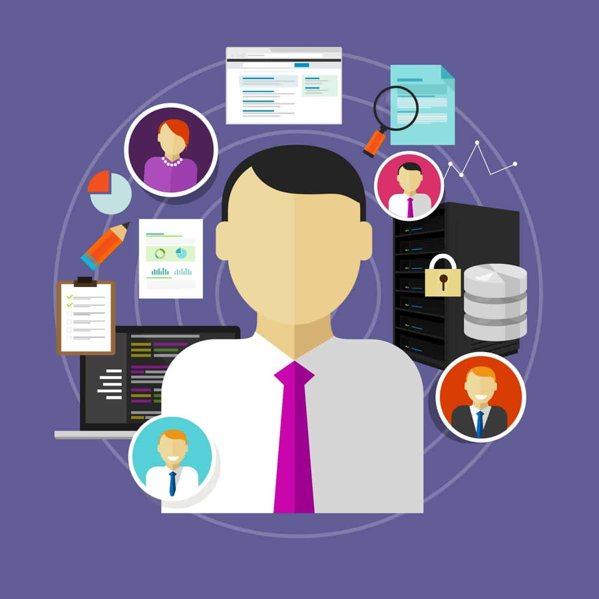 chief data officer
