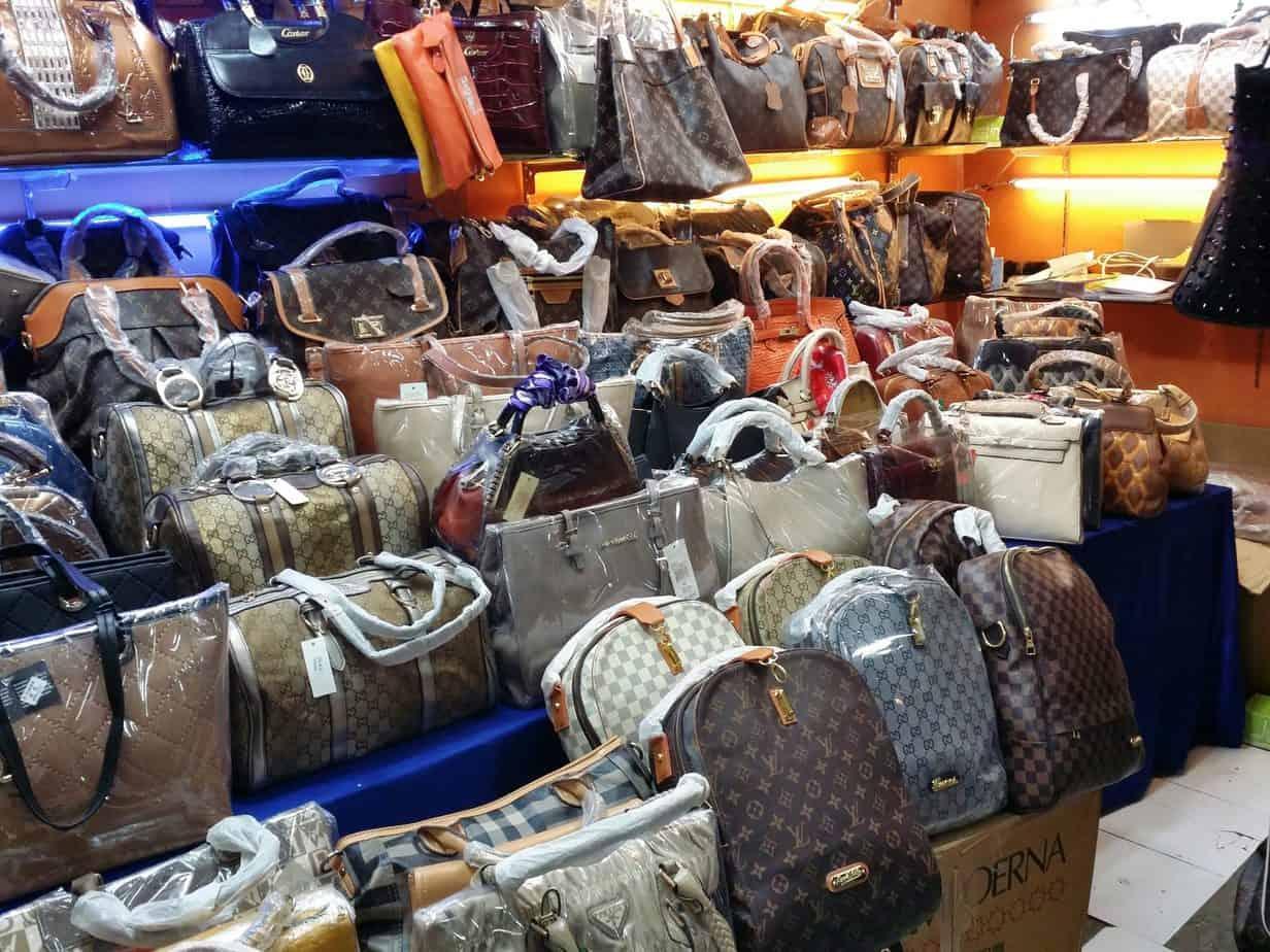counterfeit handbags
