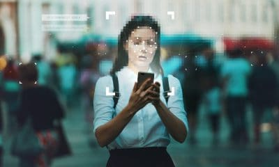 facial recognition app