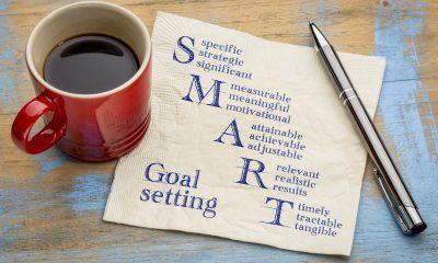 goal setting smart