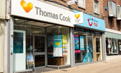 thomas cook tui bedford