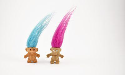troll toys