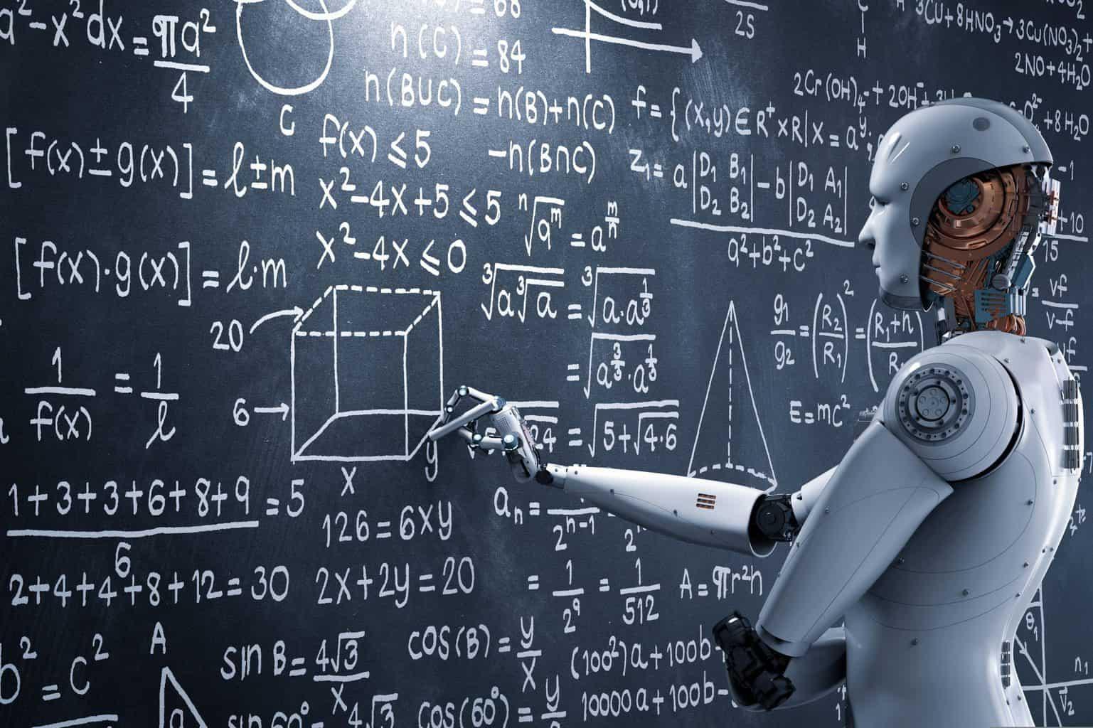 artificial intelligence robot