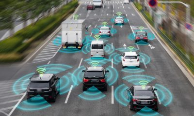 connected cars telematics