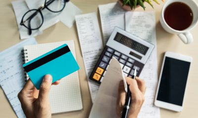 expense bookkeeping