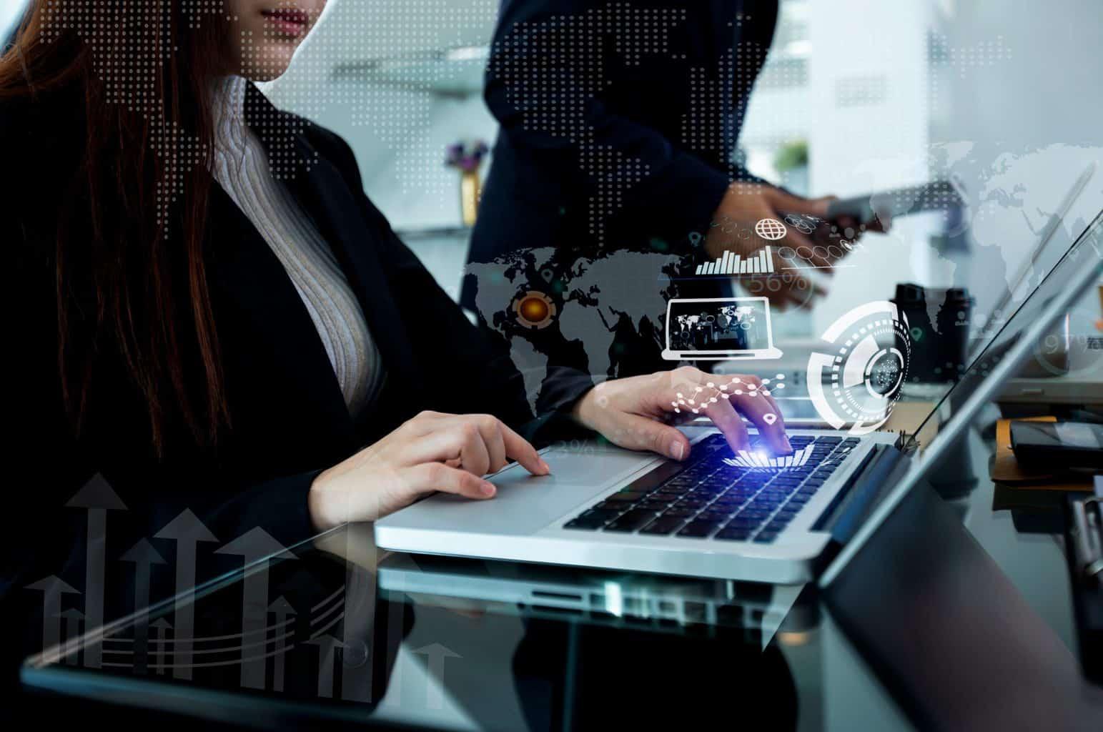 laptop technologies